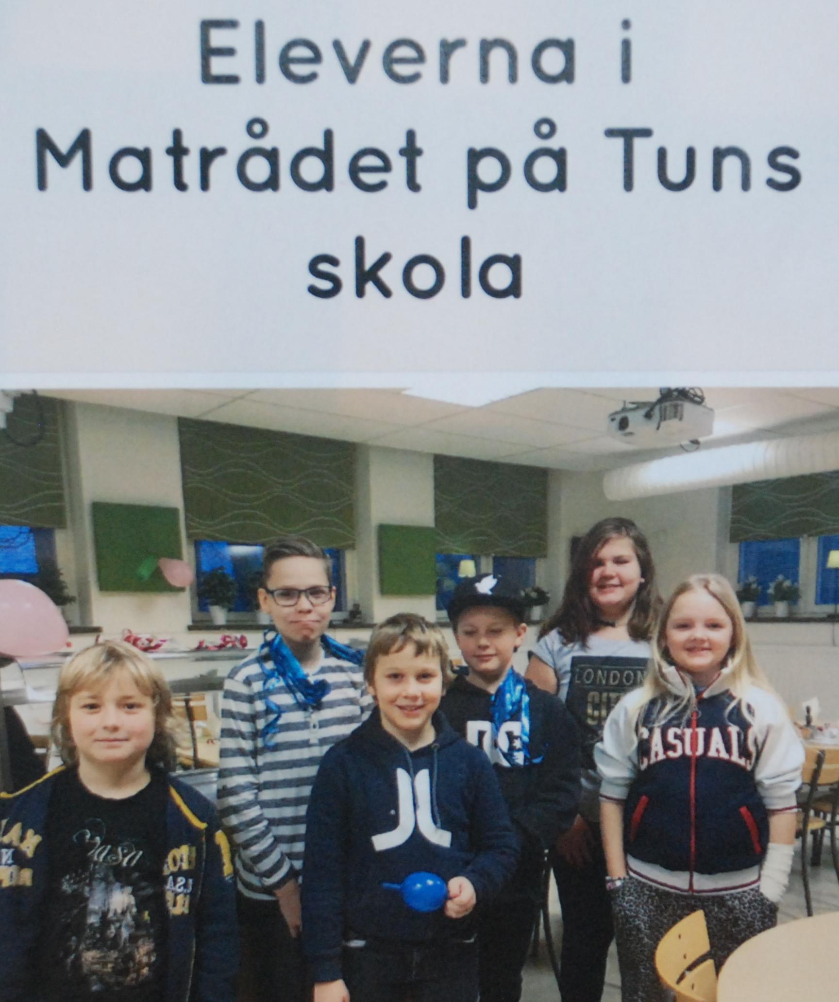 Detta foto är lånat från Tuns skola